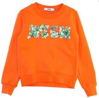 MSGM Sweatshirts - Item 12307888JK