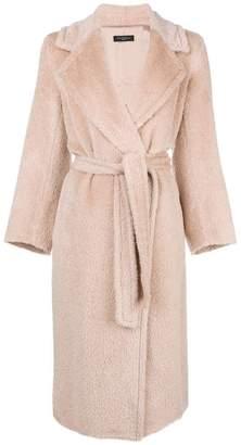 Antonelli belted robe