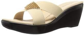 Athena Alexander Women's Carra Wedge Sandal