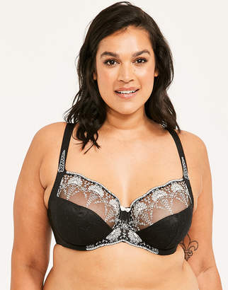Fantasie Elodie Underwired Bra With Side Support