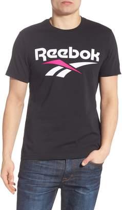 Reebok Classics Vector Logo T-Shirt