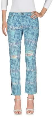 James Long Denim trousers
