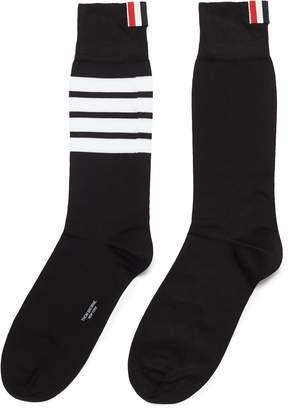 Thom Browne Stripe socks