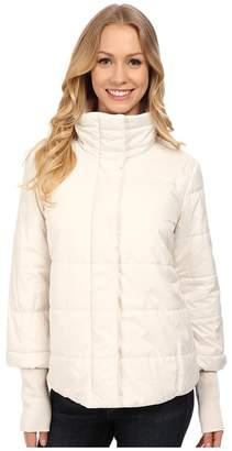 Prana Lilly Puffer Jacket Women's Coat