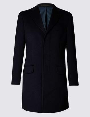 Marks and Spencer Pure Cashmere Coat