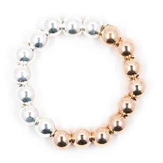 22 Jewelry - Jen Rose/Silver Ring