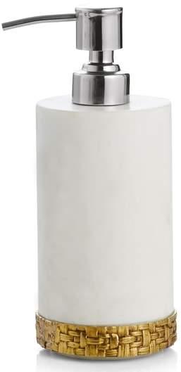Palm Soap Dispenser