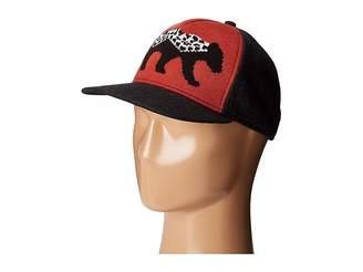 Pistil Ursa Caps