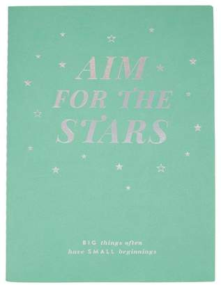 Chronicle Books Abrams and Aim for the Stars Planner