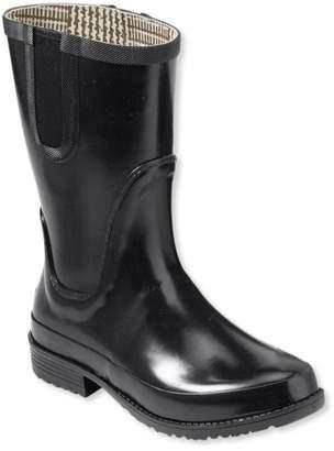 L.L. Bean Women's L.L.Bean WelliesA Rain Boots, Mid