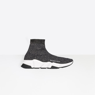 Balenciaga Trainers with textured sole