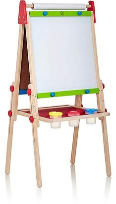 Hape Toys All-In-One Easel Set
