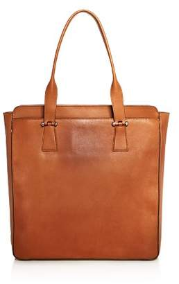 Cole Haan Washington Grand North South Leather Tote