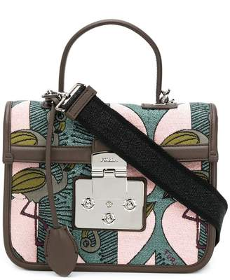 Furla Metropolis Nuvola cross body bag