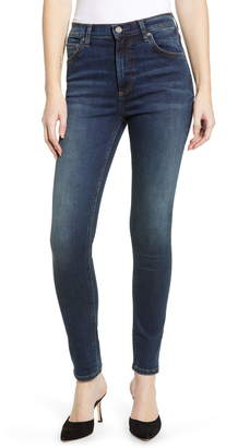 Boyish Jeans The Donny High Waist Ankle Skinny Jeans