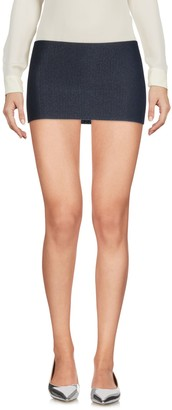 Calvin Klein Collection Mini skirts