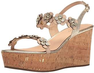 Kate Spade Women's Tisdale Wedge Sandal