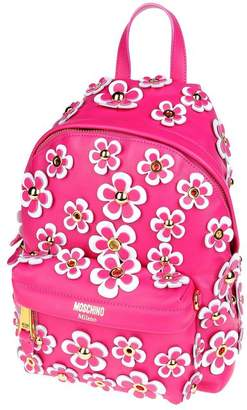 eabe60d3cb0 Moschino Purple Backpacks For Women - ShopStyle UK