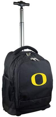 Denco Mojo Licensing Premium Wheeled Backpack - Oregon