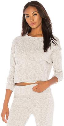 Onzie Fleece Pullover