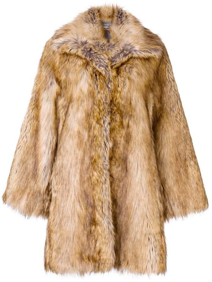 Zadig&Voltaire Fury coat