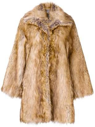Zadig & Voltaire Zadig&Voltaire Fury coat