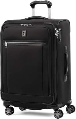 Travelpro Platinum Elite Expandable 25-Inch Spinner Luggage