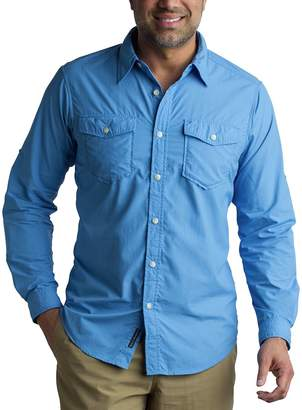 Exofficio BugsAway Chios Long-Sleeve Shirt - Men's