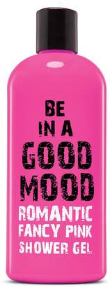 Be In A Good Mood BE IN A GOOD MOOD Romantic Fancy Pink Shower Gel
