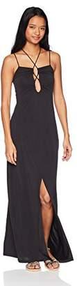 LIRA Women's Crawford Strappy Maxi Dress