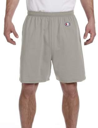 Champion 6.3 oz. Cotton Jersey Shorts