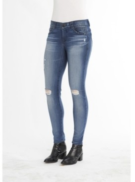 """Democracy 30"""" Luxe Touch """"Ab"""" Solution Jegging"""