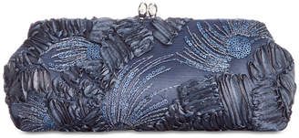 Adrianna Papell Sia Embroidered Small Clutch