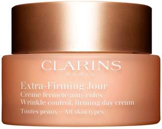 Clarins Extra-Firming Day Cream - All Skin Types