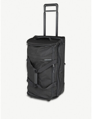 Briggs & Riley Baseline medium upright duffle 66cm, Black