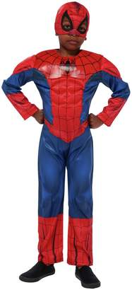 Marvel Spider-Man Fancy Dress Costume