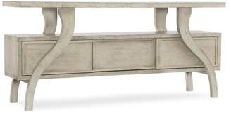 Hooker Furniture Refuge Accent Console Table