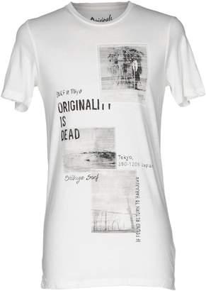 Jack and Jones ORIGINALS T-shirts - Item 12063479AK