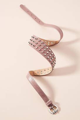 Brave Leather Fiano Studded Belt