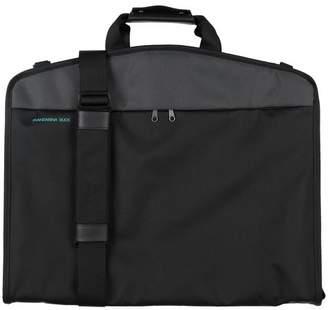 マンダリナダック スーツバッグ