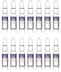 Babor Stress-Relief Bi-Phase Ampoules