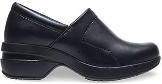 Wolverine Women's Xpedite SR Slip-On Food Service Shoe