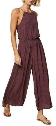 O'Neill Claudia Wide Leg Jumpsuit
