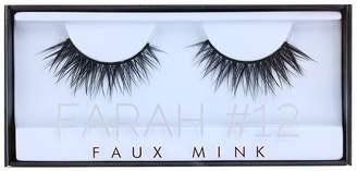 HUDA BEAUTY Faux Mink Lash Farah