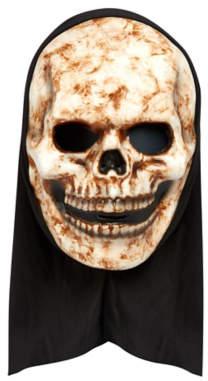George Halloween Smokey Skeleton Mask