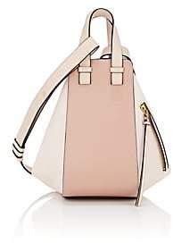 Loewe Women's Hammock Small Leather Bag - Blush Multi