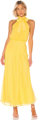 House Of Harlow X REVOLVE Rafaela Maxi Dress
