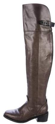 Rag & Bone Over-The-Knee Leather Boots