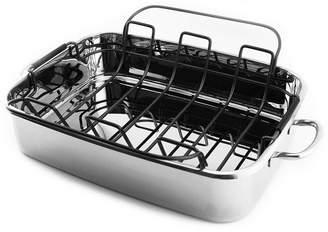 Berghoff 15 Stainless Steel Roaster Pan