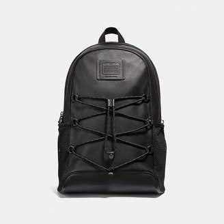 Coach Academy Sport Backpack